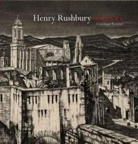 Henry Rushbury Prints