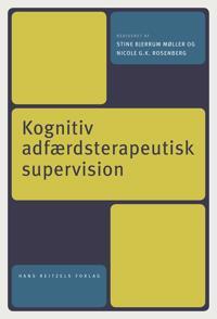 Kognitiv adfærdsterapeutisk supervision
