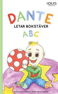 Dante letar bokstäver ; Dante letar siffror