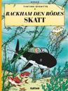Tintins äventyr. Rackham den rödes skatt