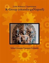 Little Kalidasas' Samskritam K-Group (Skanda-Ganapati)