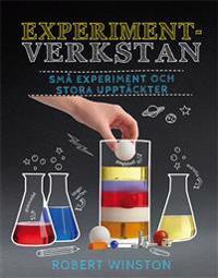 Experimentverkstan : Små experiment och stora upptäckter