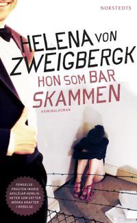 Hon som bar skammen : kriminalroman
