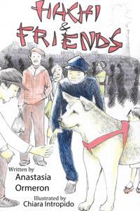 Hachi & Friends