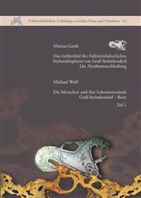 Das Graberfeld Des Fruhmittelalterlichen Seehandelsplatzes Von Gross Stromkendorf, Lkr. Nordwestmecklenburg: Band 1: Gross Stromkendorf - Reric. Die M