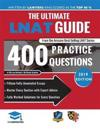 The Ultimate Lnat Guide: 400 Practice Questions: Fully Worked Solutions, Time Saving Techniques, Score Boosting Strategies, 15 Annotated Essays