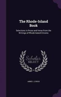 The Rhode-Island Book
