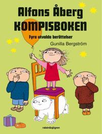 Alfons Åberg - Kompisboken : fyra utvalda berättelser