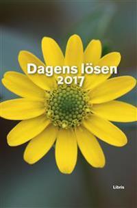 Dagens lösen 2017