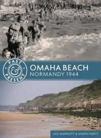Omaha Beach: Normandy 1944