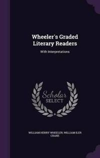 Wheeler's Graded Literary Readers