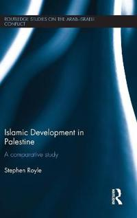 Islamic Development in Palestine
