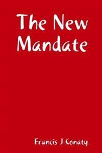 The New Mandate