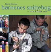Børnenes snittebog