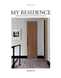 My Residence - Swedish Interiors from Residence Magazine
