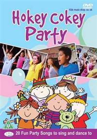 Hokey Cokey Party