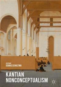 Kantian Nonconceptualism