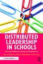 Distributed Leadership in Schools
