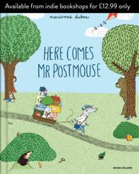 Here Comes Mr Postmouse