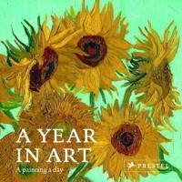 A Year in Art