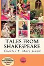 Tales from Shakespeare: [Illustrated Edition]