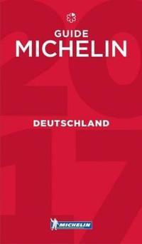 Deutschland - michelin guide