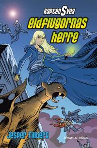 Kapten Svea 3 - Eldflugornas herre