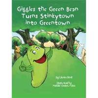 Giggles the Grean Bean