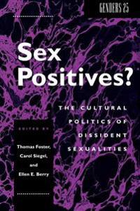 Sex Positives?