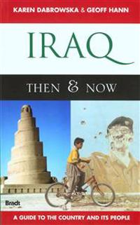 Bradt Iraq Then and Now