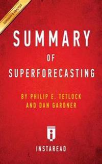 Summary of Superforecasting