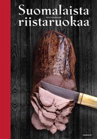Suomalaista riistaruokaa