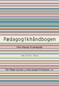 Pædagogikhåndbogen