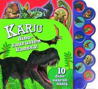 Karju dinosaurusten kanssa