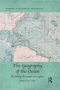 Geography of the Ocean