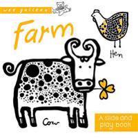 Wee Gallery Board Books: Farm