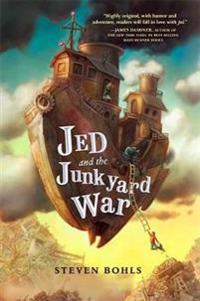 Jed and the Junkyard War