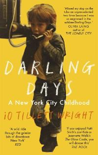 Darling Days - iO Tillett Wright - pocket (9780349005638)     Bokhandel