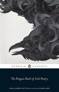 Penguin book of irish poetry