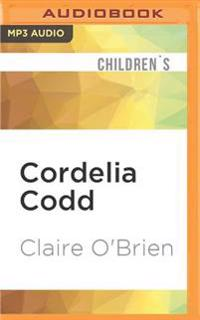 Cordelia Codd: Not Just the Blues