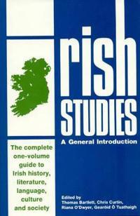 Irish Studies: A General Introduction
