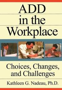 Add in the Workplace