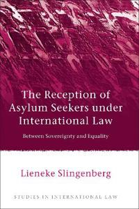 The Reception of Asylum Seekers under International Law