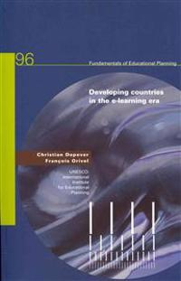 Developing Countries in the E-Learning Era