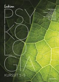 Lukion psykologia kurssit 1-5 (OPS16)