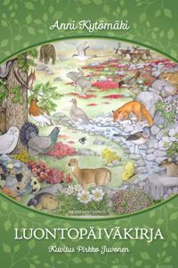 Luontopäiväkirja