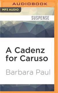 A Cadenz for Caruso