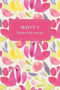 Marcy's Pocket Posh Journal, Tulip