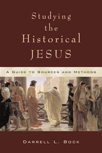 Studying the Historical Jesus
