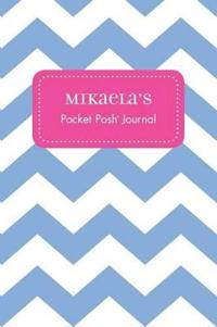 Mikaela's Pocket Posh Journal, Chevron